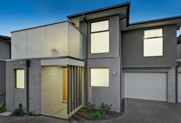 Pascoe Vale Project