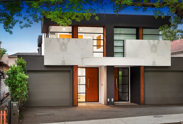 Hawthorn East Project